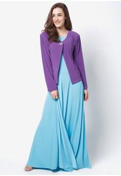 Norehan Jubah Dress