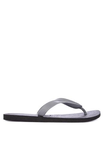 Dupe grey Aquarela Masculina Flip Flops 618ACSH361E0FCGS_1
