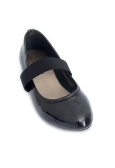 Kerina Mary Jane School Shoes Flats