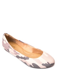 Freda Ballet Flats