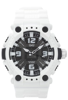 Analog Diver Style Watch GW82J003Y