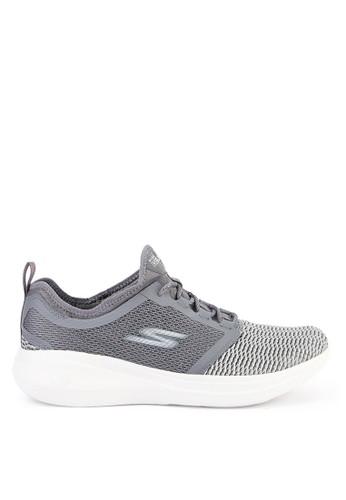 Skechers grey Go Run Fast A8633SHE71F7CDGS_1