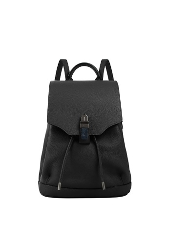 Rabeanco black RABEANCO FEIFEI Backpack - Black CE839AC1D22033GS_1