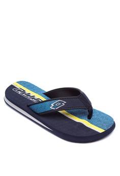 Tonga Thong VI Slides