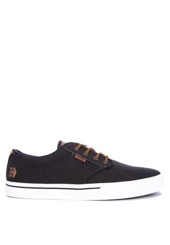 Etnies navy Jameson 2 Eco Sneakers 8802ASH24315D9GS_1