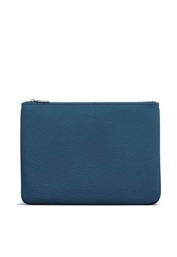 Coach blue Multifunctional Pouch (cv) 78C7CAC88C48C7GS_1