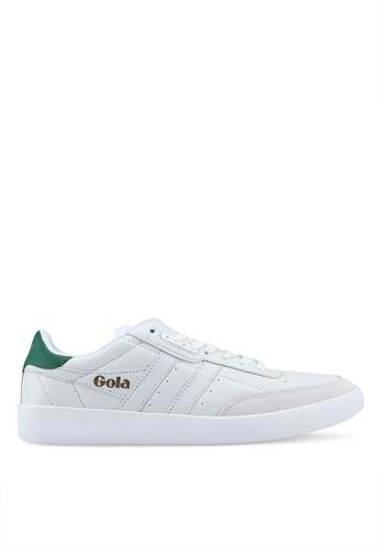 Gola multi Inca Leather Sneakers 7939ASH6EBC2D9GS_1