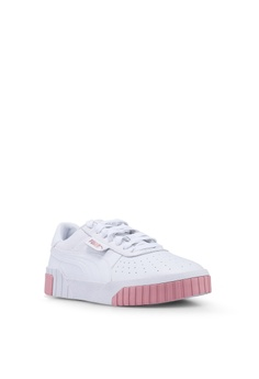 4588b3e54a99 15% OFF PUMA Sportstyle Prime Cali Women's Sneakers RM 449.00 NOW RM 381.90  Sizes 3 4 5 6 7