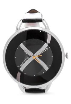 Round Analog Watch 20121799