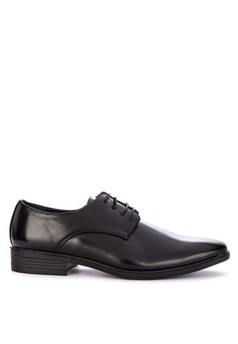 H2Ocean black Kurtis Formal Shoes 9F1DCSH5F8B36BGS_1
