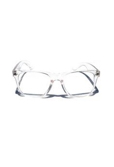 e00699cc830 Kyfer s Eyewear   Essentials white Clear Wayfarer KY376AC80JOXSG 1