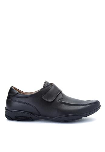 Gibi black 981450 Formal Shoes GI342SH0IVZJPH_1