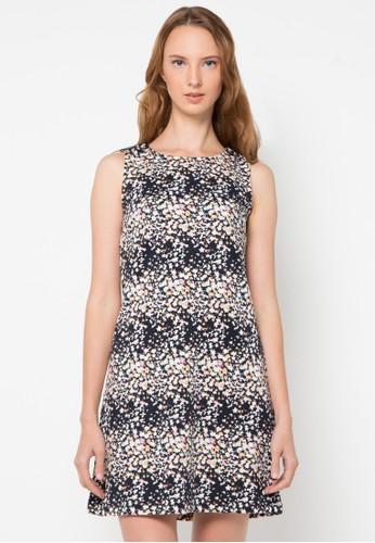 EPRISE multi Dress EP457AA42LVDID_1