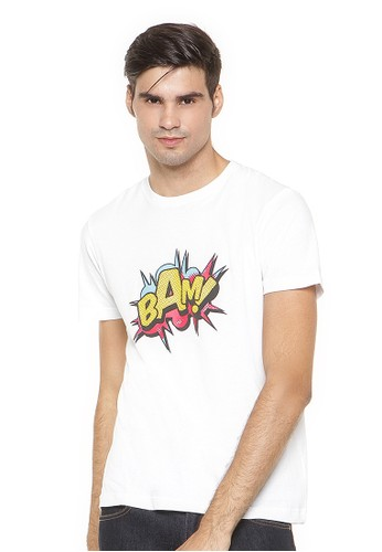Poshboy T-shirt Print 3D Design