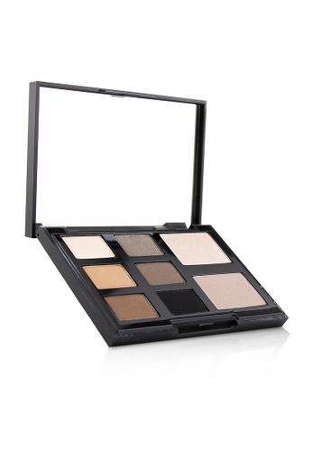 Glo Skin Beauty GLO SKIN BEAUTY - Shadow Palette - # Elemental (8x Eyesahdow) 7.6g/0.27oz 0771ABE7BC7AFAGS_1
