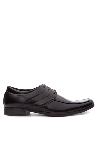 Italianos black Lionel Formal Shoes IT153SH95GCYPH_1