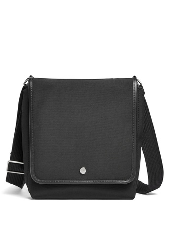 SKAGEN black Skagen Gade Black Sling Bag SMH0271001 B7333ACD6094A8GS_1