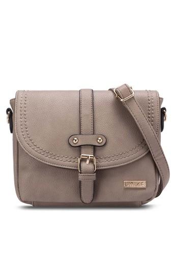 鵝卵紋迷你斜背包、 包、 斜背包Unisa鵝卵紋迷你斜背包最新折價