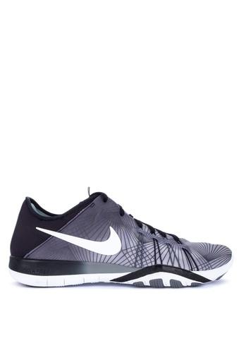 f3c86fac35001 ... best price nike black womens nike free tr 6 prt shoes a86efshc5635cbgs1  7a663 5522b