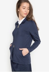 Jack Nicklaus navy Ladies Jacket JA448AA00QUTPH_1