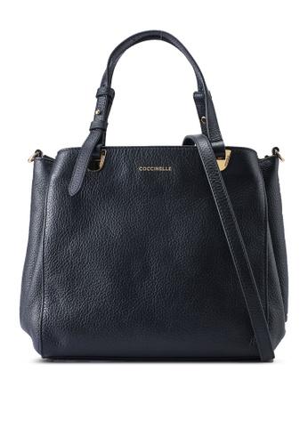Coccinelle 黑色 Lea上衣-手提包 D8998ACB15FDC6GS_1