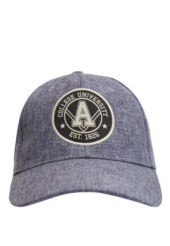 DeFacto blue Man Hat 46F82ACDF44C95GS_1