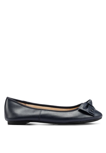 26f50f89bdf Buy Circus by Sam Edelman Connie Ballerina Flats Online on ZALORA Singapore