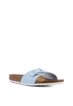 51d3e83da32 Birkenstock Madrid Sunkissed Sandals HK  550.00. Sizes 36 38 39 40