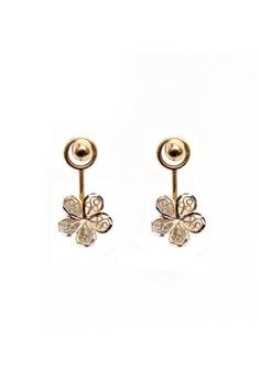Azriel Earrings