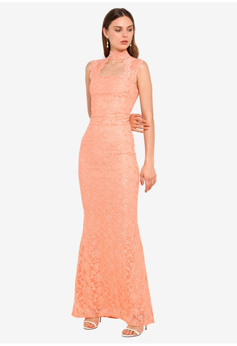 dc36671b4da Buy EVENING DRESS Online