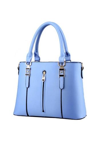 TCWK blue Ladies Handbag TC258AC97XEKMY_1
