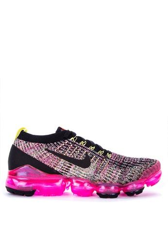 separation shoes f11fe c36d0 Nike Air Vapormax Flyknit 3 Women's Shoe