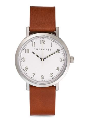 The Horse brown The Original 2.0 Watch 50937ACA317089GS_1