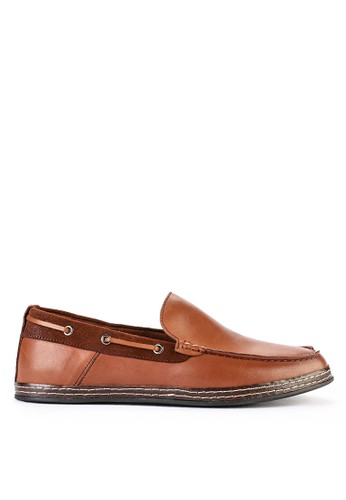 Obermain brown Crosby I B2E7ESH04A0933GS_1