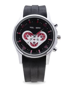 Round Analog Watch 10268841