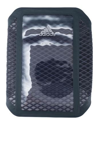 adidas grey adidas media arm pouch 3C910ACF65BB49GS_1