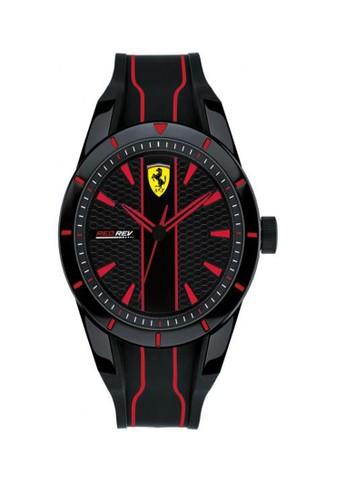 Scuderia Ferrari black Ferrari RED REV D1C8BAC5264B5AGS_1