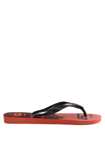 e0621ab06df1 Shop Havaianas Top Athletic Flip Flops Online on ZALORA Philippines