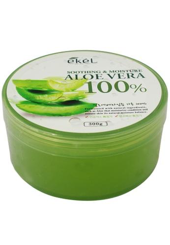 Ekel Aloe Vera Soothing Gel 100% 2A19EBE266F699GS_1