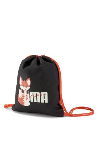 PUMA red Animal Gym Sack A18F2KC8A949C0GS_1