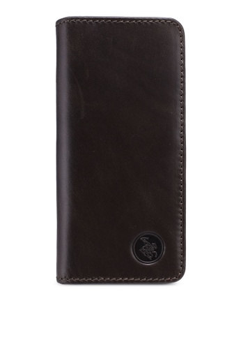 0ec8654e4d8 Buy Swiss Polo Bi-Fold Long Wallet Online on ZALORA Singapore
