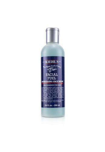 Kiehl's KIEHL'S - Facial Fuel Energizing Face Wash Gel Cleanser 250ml/8.4oz 6100ABEEC3204FGS_1