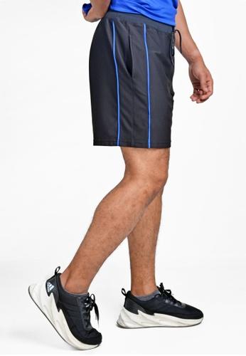 ViQ blue ViQ Men's Training Shorts D3C52AA52E3940GS_1