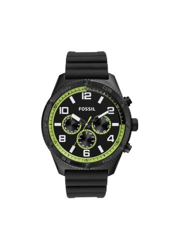Fossil black Brox Watch BQ2534 5EE06ACD49369AGS_1
