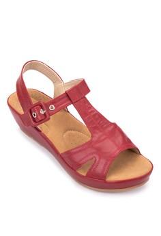Veronica Flat Sandals