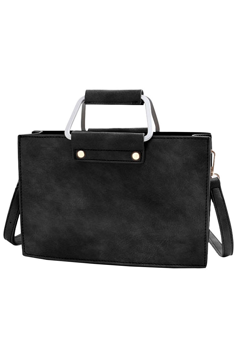 Delicate Lady Square Handbag