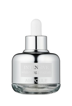 Intensive Whitening Program Ampoule