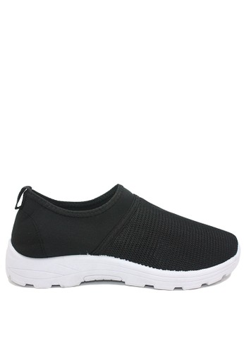 Dr. Kevin black Dr. Kevin Men Sneakers 13367 - Black 7A004SHE2521A0GS_1