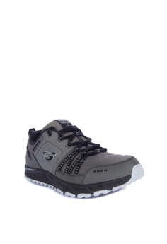 9a45dd4872 Skechers Escape Plan Sneakers Php 3,995.00. Available in several sizes