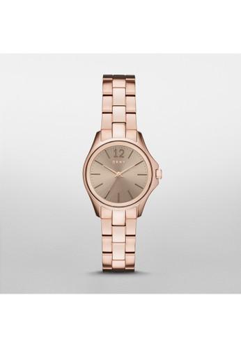 Eldridge簡約都會腕錶 NY2524, zalora 台灣錶類, 淑女錶